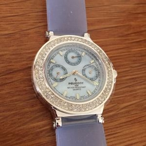 Peugeot Ladies watch